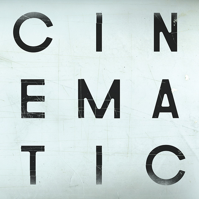 【LP】The Cinematic Orchestra - To Believe