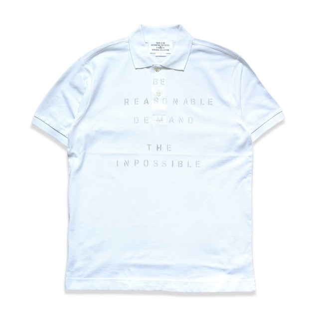 be reasonable polo 002
