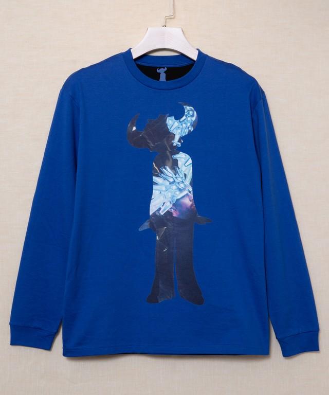 JAMIRO QUAI(ジャミロ・クワイ)ロングスリーブTシャツ