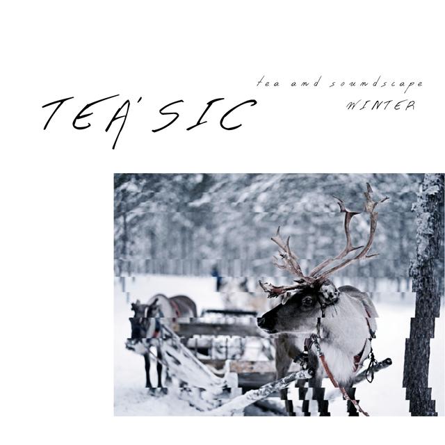 音楽付き日本茶TEA'SIC NO.02