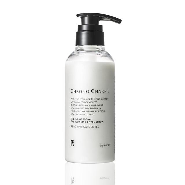CHRONO CHARME (クロノシャルム ) Hair Treatment(トリートメント)