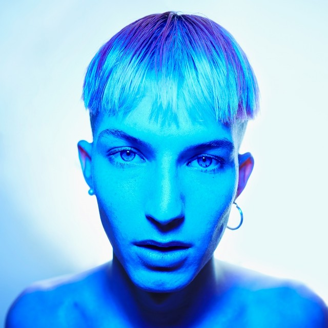 Gus Dapperton / Where Polly People Go To Read(LP)