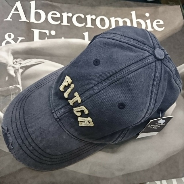 Abercrombie&Fitch  キャップL/XLサイズ