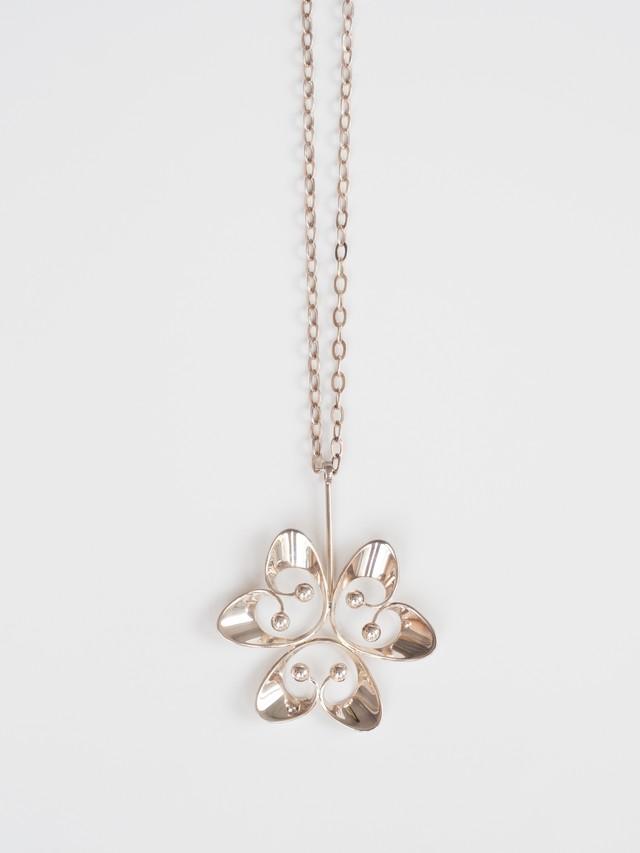 Flower Necklace / Alton