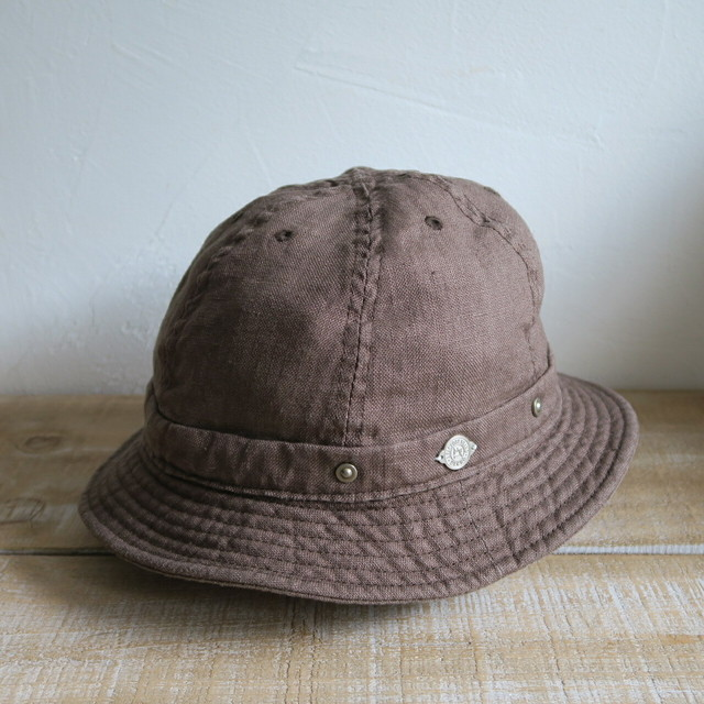 SALLOW KOME HAT (2color)
