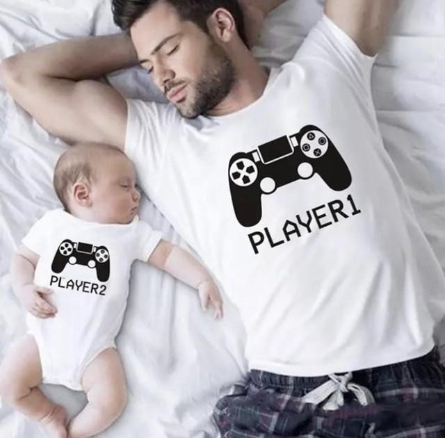 商品番号1036 父子リンク ゲームコントローラー