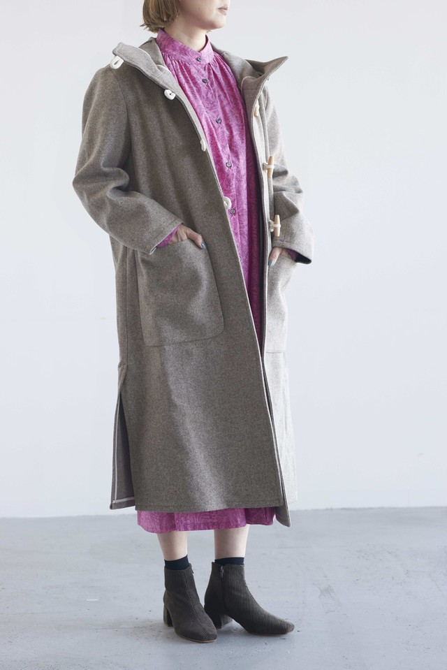 LONDON TRADITION Erin Duffle Coat