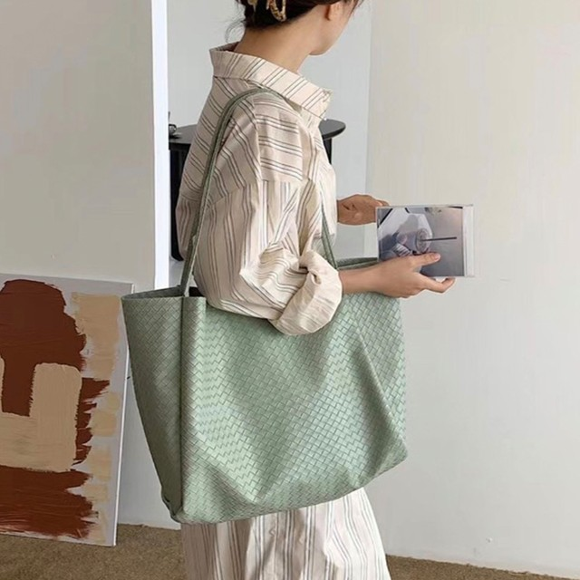 30%OFF Large tote bag / バッグ / LE-bg5