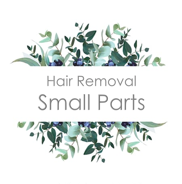 Hair Removal - S parts