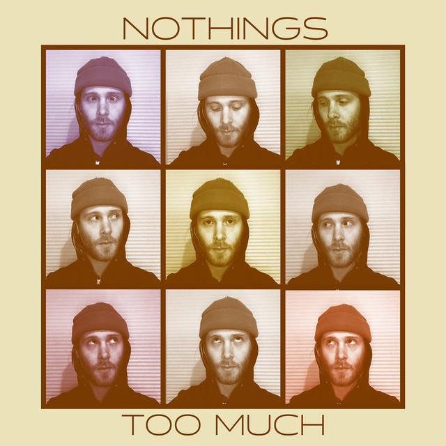 Nothings / Too Much(100 Ltd Cassette)