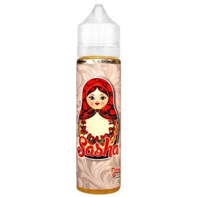 【在庫処分】juice guys sasha 60ml