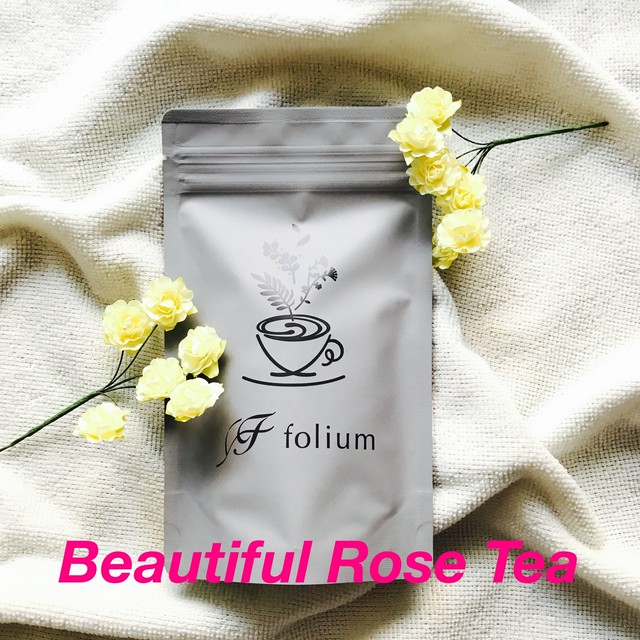 Beautiful Rose Tea (10P入)
