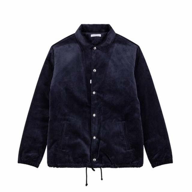 【FUTUR】BRIS JACKET -navy-