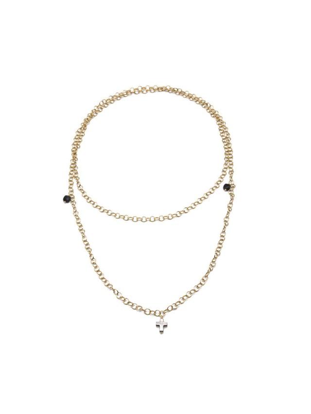 Gevole ネックレス Bronze/ブロンズ