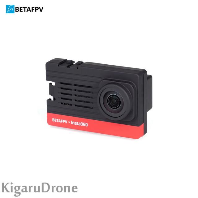 BETAFPV & Insta360 SMO 4K Camera