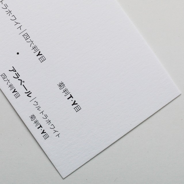 アラベール-FS 110kg 4/6判
