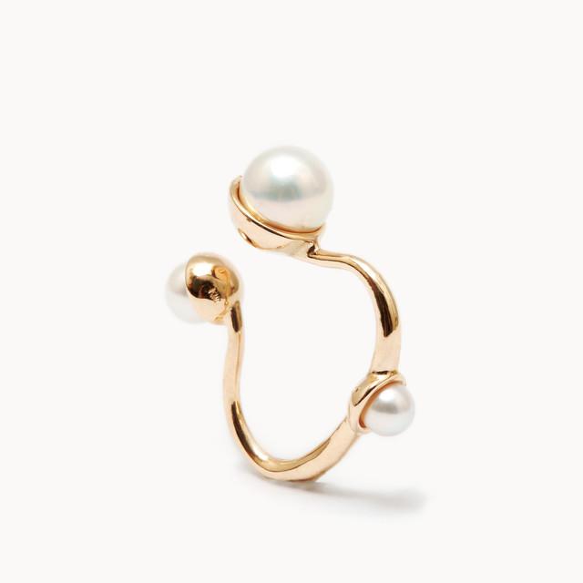 Pearl Ear Cuff|イヤーカフ  - art.1803C183030