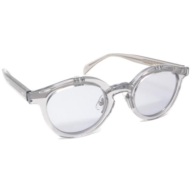 NEW.(ニュー) 眼鏡 (サングラス) 【BICKFORD'S C-3】【 clear gray】