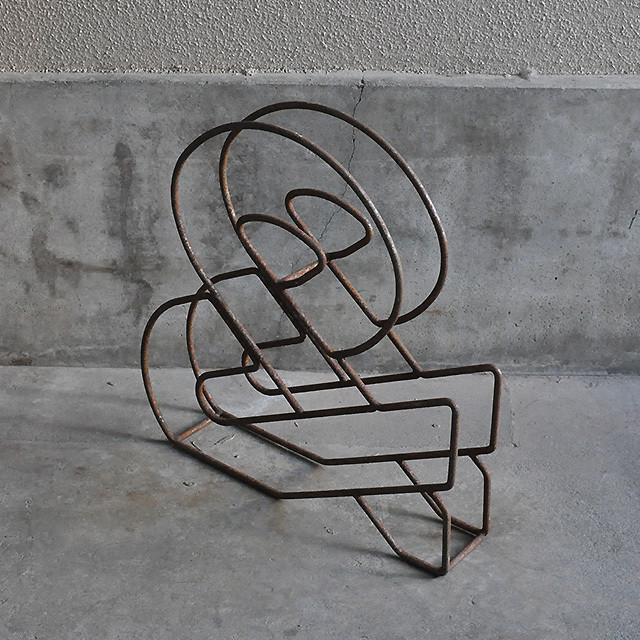 Iron Object / アイアン オブジェ / 1806-0159-02