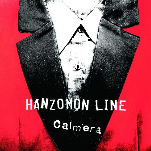 5th album「HANZOMON LINE」