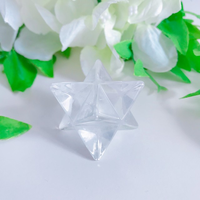 【置き石】マカバスター水晶