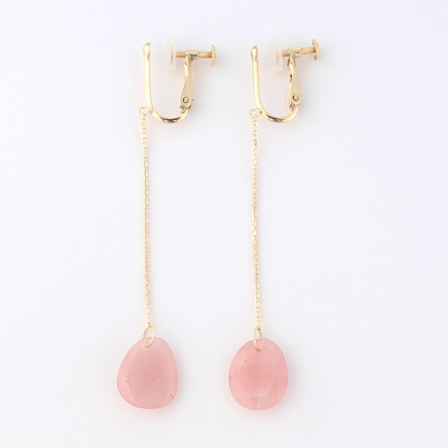 Happiness earring
