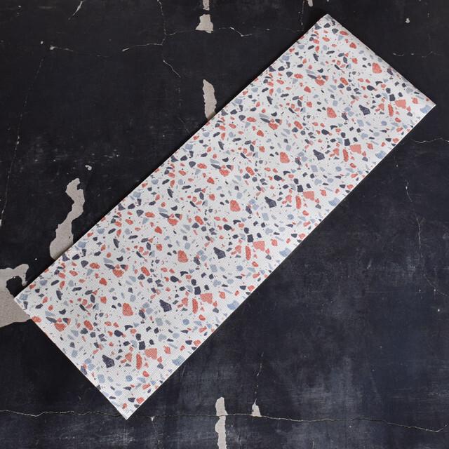 Yoga rug Terazzo
