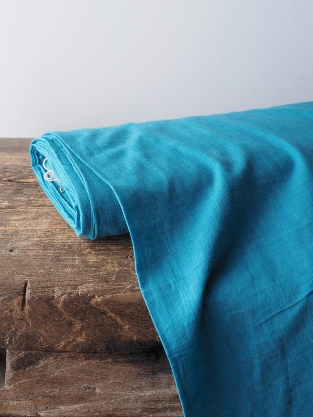 bengal fabric b15  deep turquoise