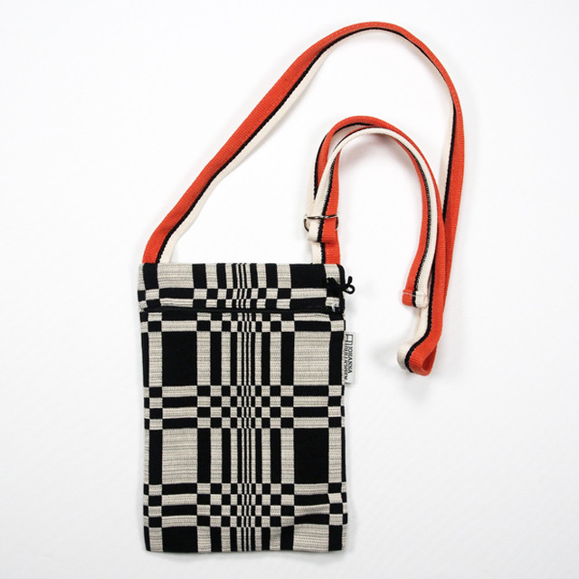 JOHANNA GULLICHSEN Disco Bag Doris Black