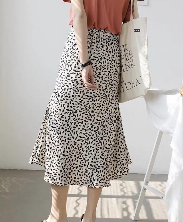 ◆予約◆dalmatian skirt
