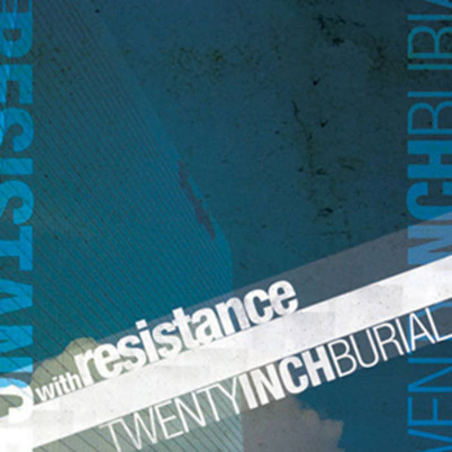 【USED】split / With Resistance, twentyinchburial
