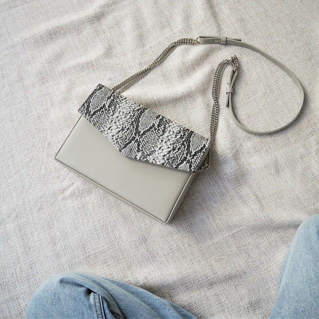Python Box Bag《GRG》18380678