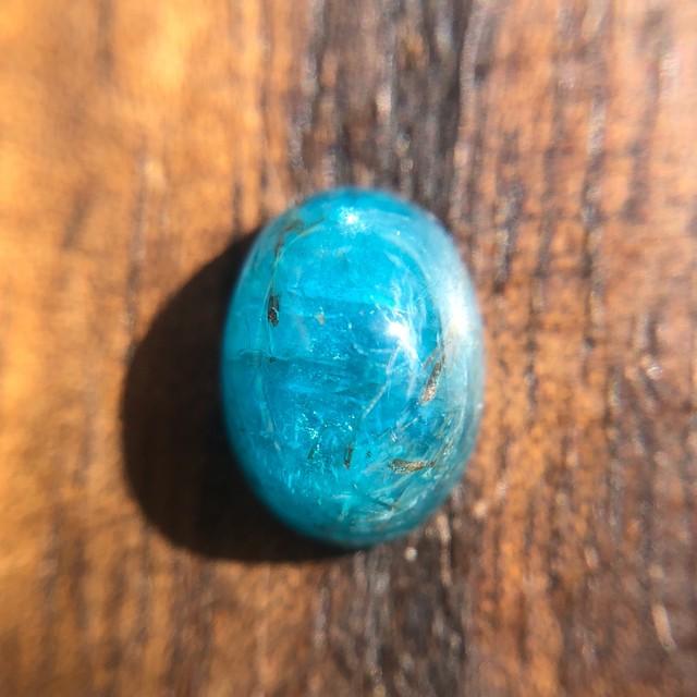 マダガスカル産ブルーアパタイト6