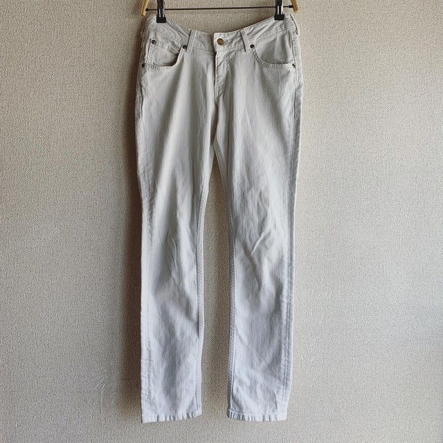【SALE】vintage Lee pants