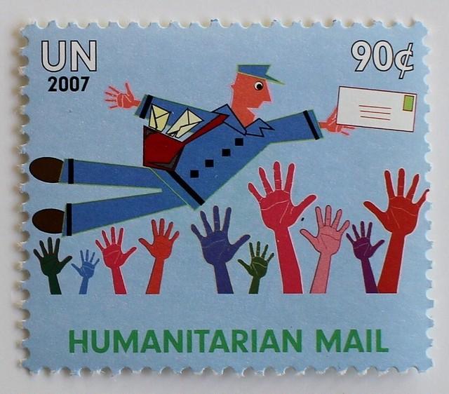切手の日 / チェコスロバキア 1966