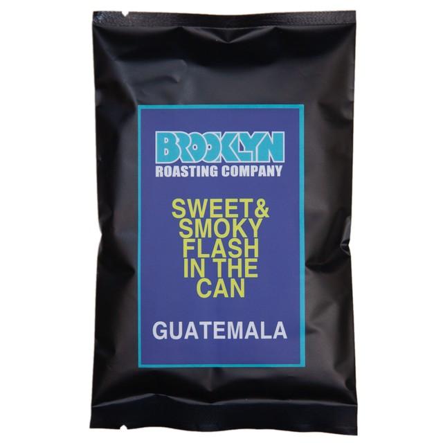 Guatemala  100g