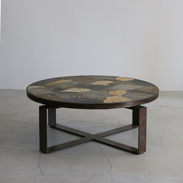 Coffee table  / Paul Kingma