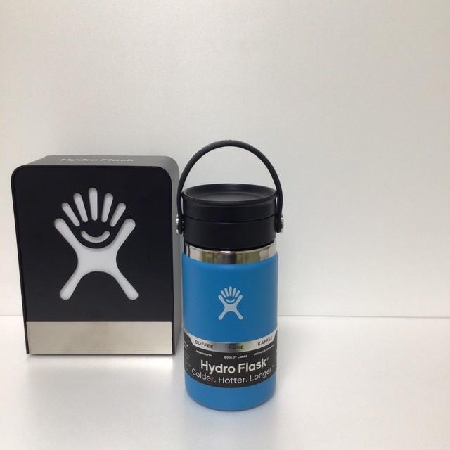 Hydro Flask COFFEE_FLEX SIP_12oz(354ml)パシフィック0316MB
