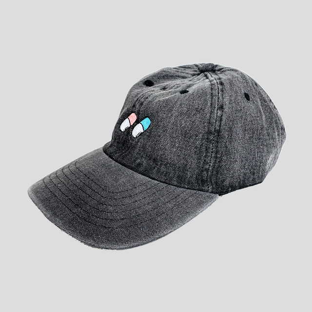 pinoko Denim CAP