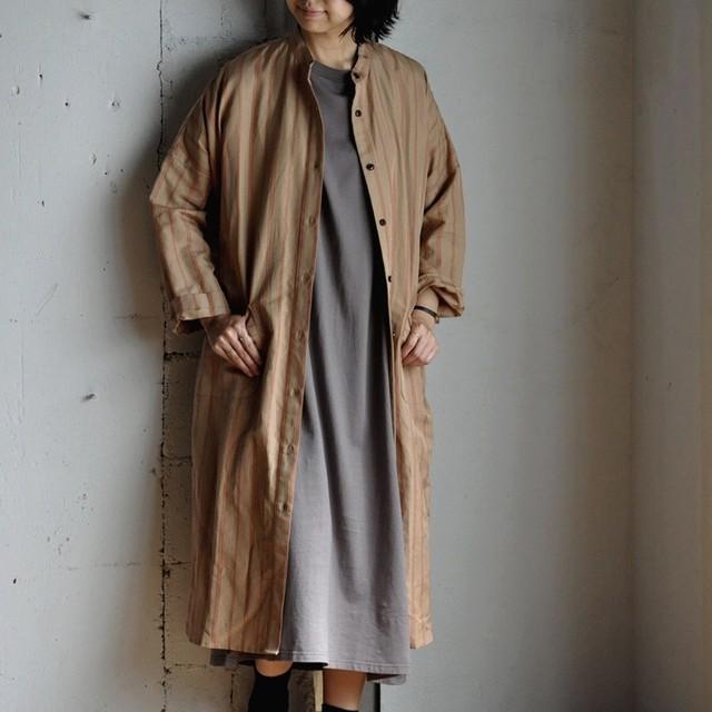 Soi-e gown shirts dress