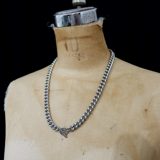 【UMN-006】UMF Chain Necklace