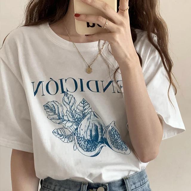 BENDICIÓN T shirt(white)