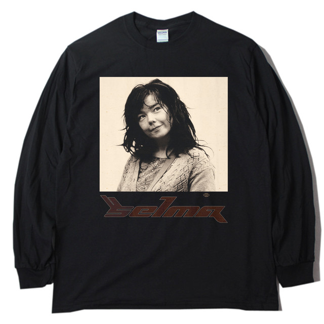 "ANSWER COLLECTION / ""D.I.T.D"" L/S TEE"