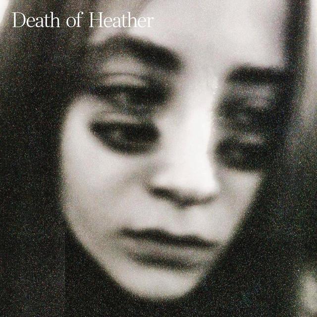 Death Of Heather / Death Of Heather(LP)