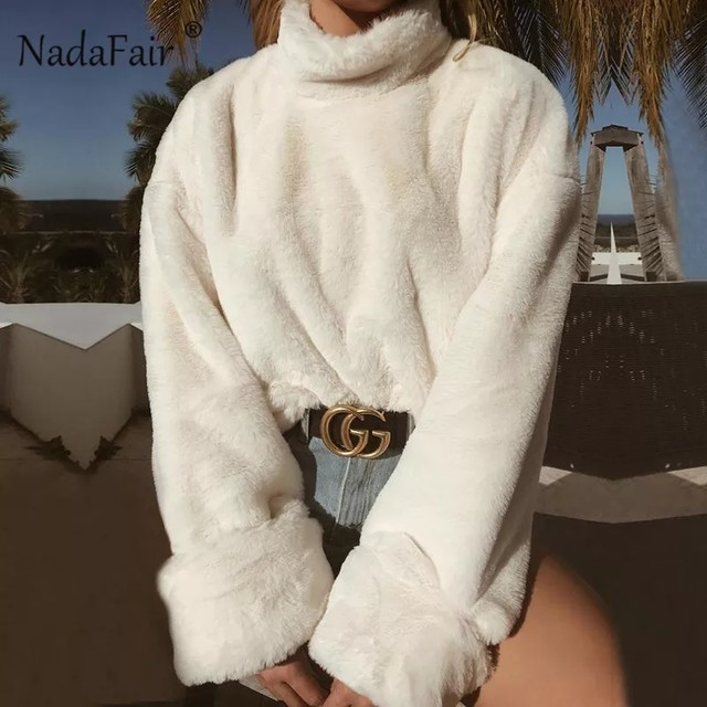 Poodle Soft Sweater♥