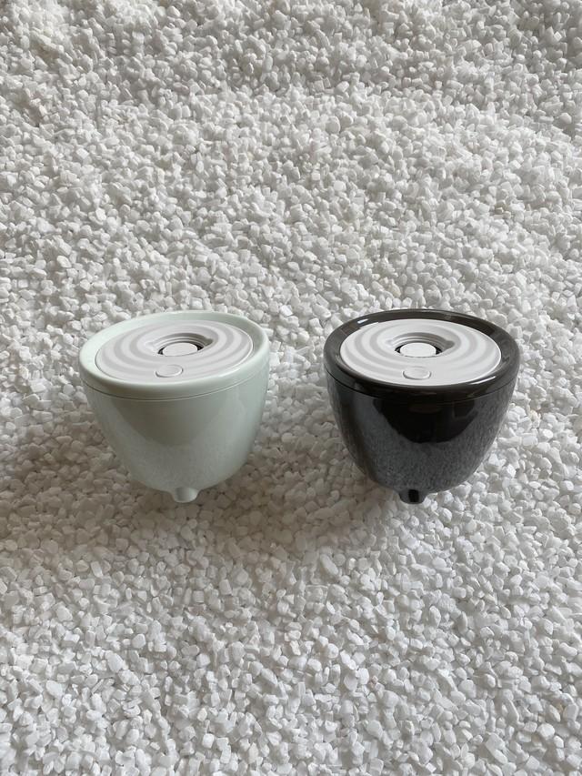「日本香堂 sizuro」 電子香炉