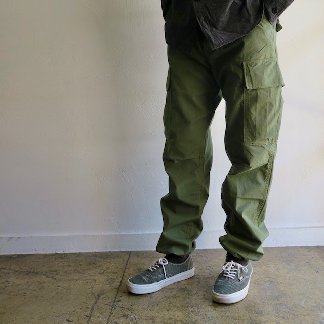 Jungle Fatigue Pants (men's)