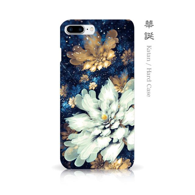 華誕 - 和風 iPhoneケース