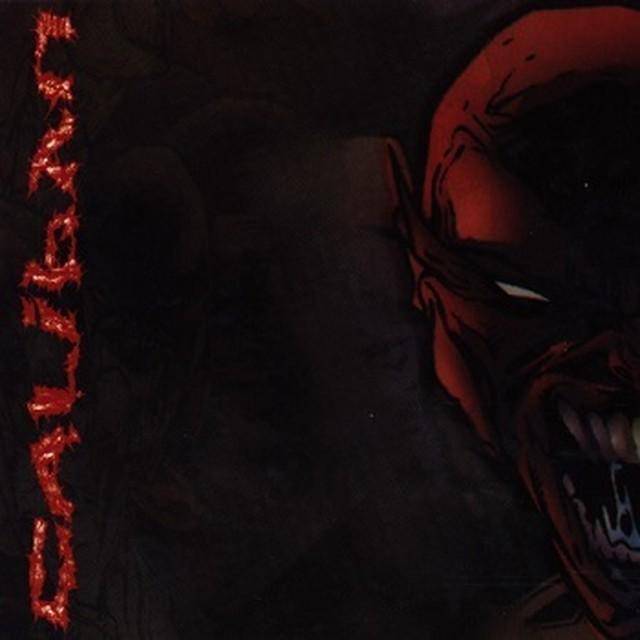 【USED】Caliban / St
