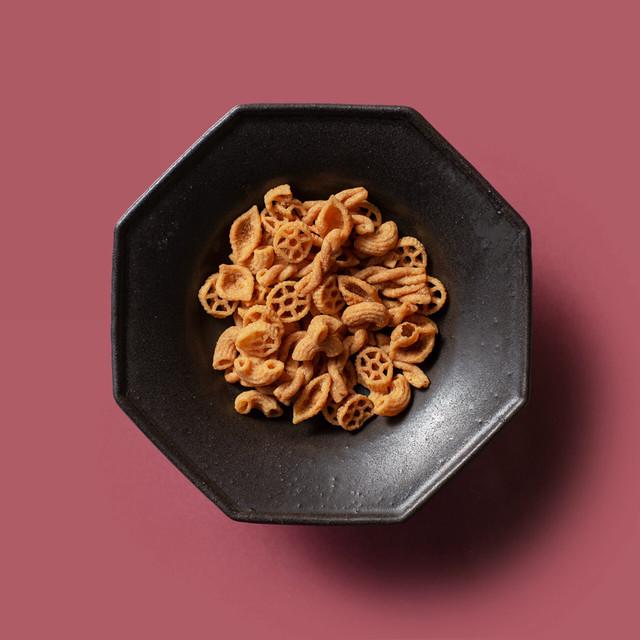 TSUKIGASEYA snacks / なかよしパスタ